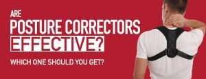 Are Posture Correctors Effective? Which One Should You Get?